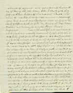 Agreement: Ellen A. Beatty and J. Patton Anderson – Jan. 7, 1856