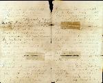Cousin Shea to J. Patton Anderson – Sep. 15, 185* - Jefferson Academy