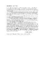 Financial Memorandum of J. Patton Anderson – Apr. 1, 1861