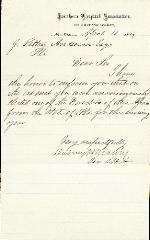 Murray, D.H. to J. Patton Anderson – Apr. 10, 1867 – New Orleans, LA