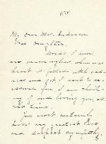 Wilson, Ellen M. to Etta A. Anderson – Mar. 6, 1872 – Palatka, FL