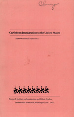 Caribbean immigration to the United States