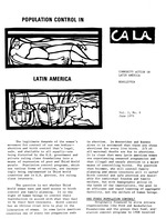 CALA newsletter