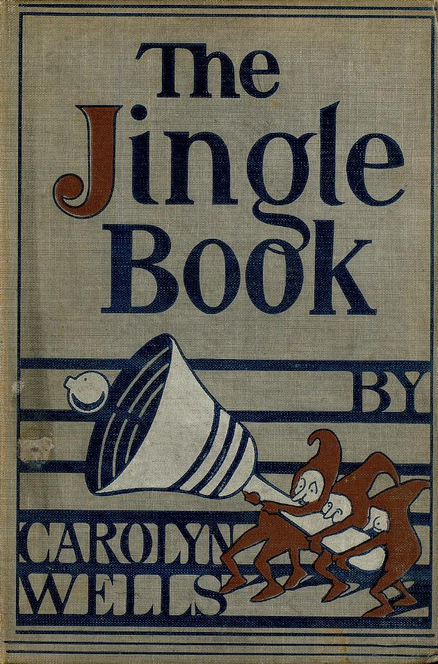 The Jingle book  - Front Cover 1