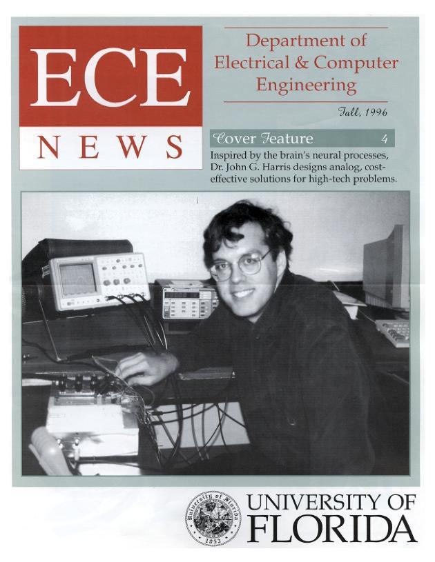 ECE news - Page 1