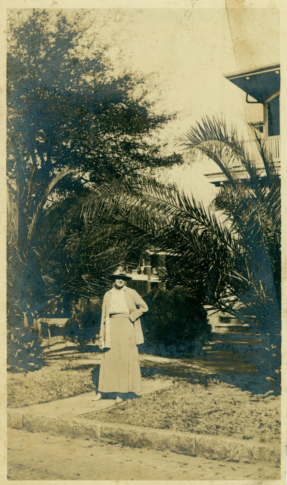 May Mann Jennings - Image 1