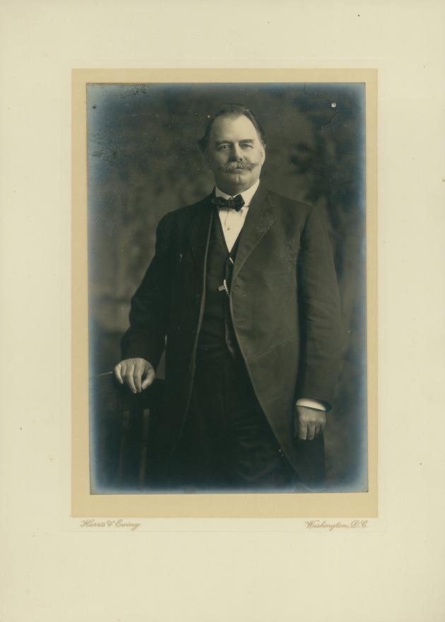 Jennings, William Sherman