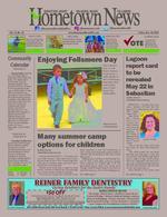 Hometown news (Sebastian, FL)