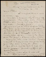 Duren, Charles M. to his Father, March 12, 1864 - Jacksonville, Fla. (1 sheet, 1 leaf)