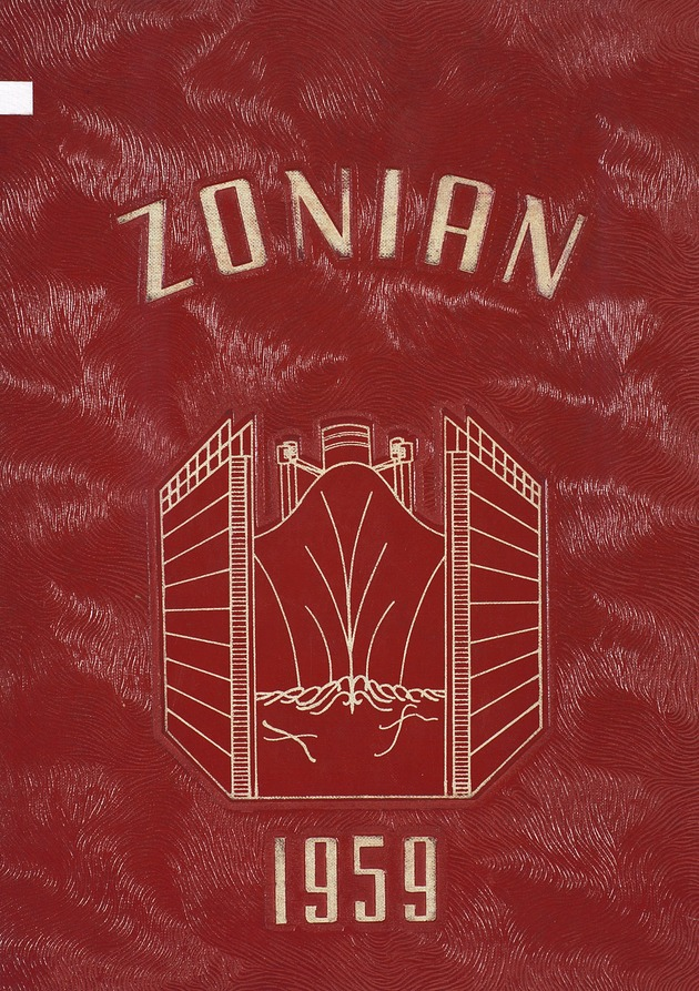 Zonian - Page i