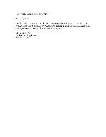 Note to Ossian B. Hart, November 11th, 1864 (1 sheet, 1 leaf)