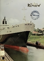 Panama Canal review