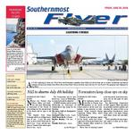 The Southernmost flyer /
