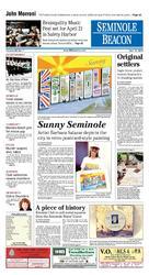 Seminole beacon