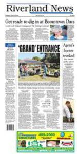 Riverland news