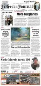Jefferson County journal