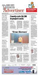 Holmes County times-advertiser