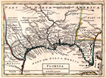 Florida, called by ye French Louisiana &c.
