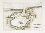 Plan of Bahia Honda