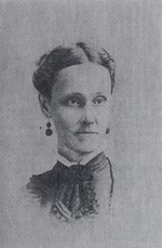 """Image of Etta E Anderson from """"The Floridians"""" by Margaret  Anderson Uhler"""