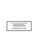 Digesto constitucional americano, by Arturo Carranza, 2 v., Volume 2