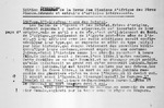 """Edition Francaise de la """"Revue des Missions d'Afrique des Peres Blancs."""" Resumes et Extraits des articles interessants. """"Traditions des Batutsi,"""" 1907."""