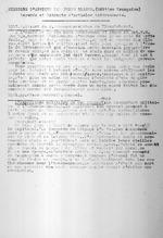 """""""Missions d'Afrique des Peres Blancs."""" (Edition Francaise). Resumes et Extraits d'articles interessants. [Includes """"Art du P. Schumacher:Echos du Kivu; Kabgayi."""" 1913, p. 95 and """"L'expedition militaire de von Grawert 1904.""""]"""