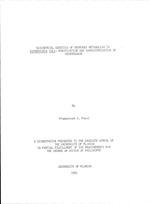 Biochemical genetics of hydrogen metabolism in Escherichia coli