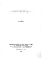 Stereochemistry of the anionic oligomerization of tert-butyl vinyl ketone