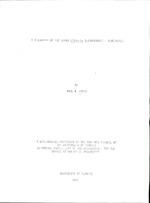 A monograph of the genus Clitoria (Leguminosae: Glycineae)