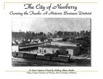 The City of Newberry : crossing the tracks : a historic business district