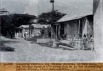 Rue Docteur Aubry,a l'intersection de la rue St.-Martin,Port-au-Prince,avant amelioration.
