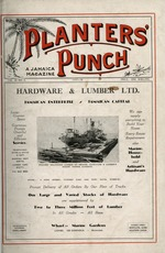 Planters' Punch