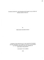 Pharmacokinetic and pharmacodynamic evaluation of mometasone furoate