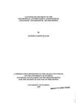 A systematic revision of the neotropical catfish family Ageneiosidae (Teleostei: Ostariophysi: Siluriformes) / by Stephen Joseph Walsh