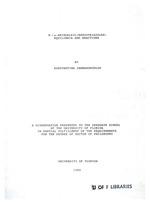 N-(alpha-aminoalkyl)benzotriazoles