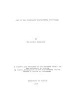 Asci of the operculate Discomycetes (Pezizales)