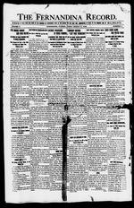 The Fernandina record