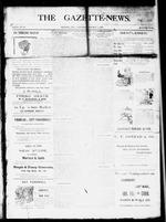 The gazette-news