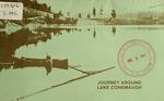 Journey around Lake Conemaugh