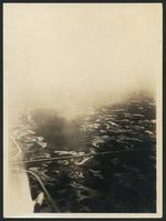 Six aerial photos [Dade County].