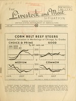 Livestock and meat situation