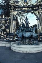 Fountain of Amphitrite