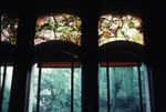 Windows and stained glass windows