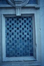 Exterior window or door