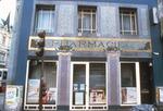Façade of Pharmacie