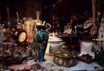 Display of decorative items