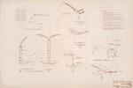 Structural plans by Geiger Berger Associates, PC; reproductive print