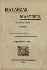 Matanzas masonica
