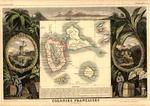 Colonies Francaises (en Amerique) : [Guadeloupe] /